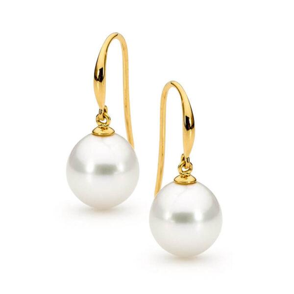 10mm South Sea Pearls